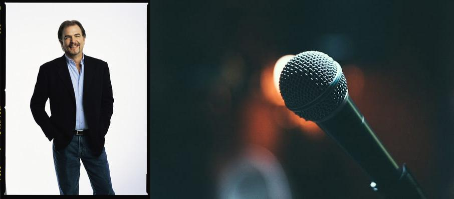 Bill Engvall at Kodak Center