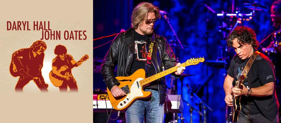 Daryl Hall & John Oates at Constellation Brands Performing Arts Center
