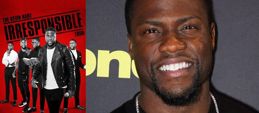Kevin Hart at Blue Cross Arena