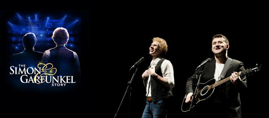 The Simon and Garfunkel Story at Rochester Auditorium Theatre