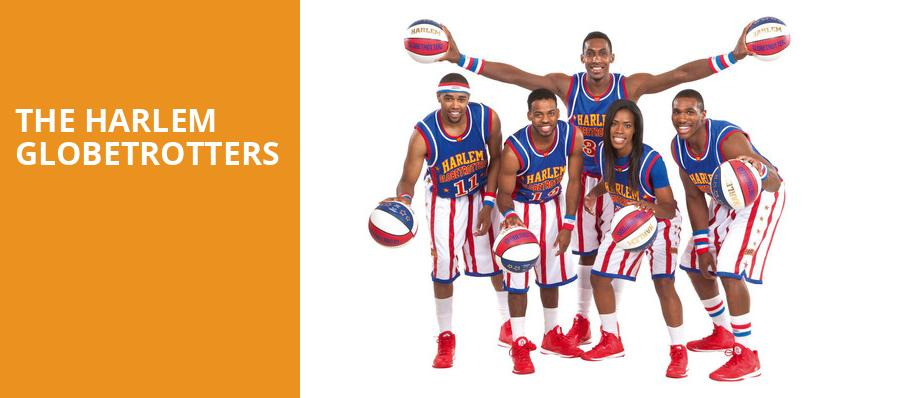 The Harlem Globetrotters, Blue Cross Arena, Rochester
