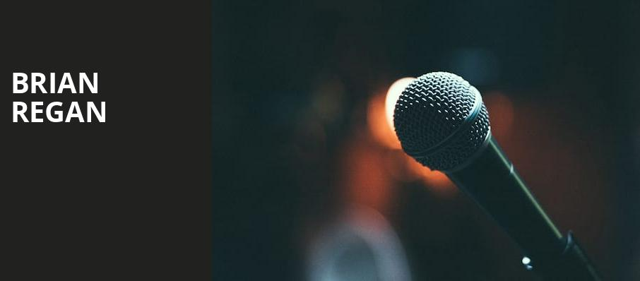 Brian Regan, Kodak Center, Rochester