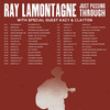 Ray LaMontagne, Constellation Brands Performing Arts Center, Rochester