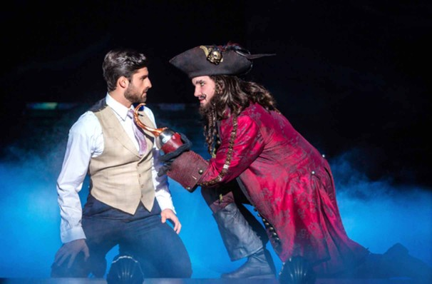 Finding Neverland hits Rochester