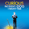 The Curious Incident of the Dog in the Night Time, Rochester Auditorium Theatre, Rochester