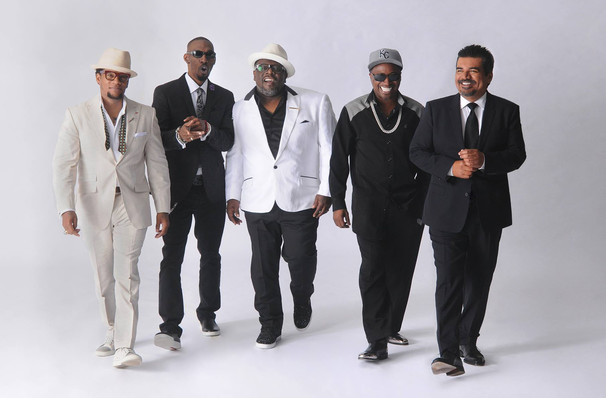 The Comedy Get Down Tour Cedric The Entertainer Eddie Griffin DL Hughley George Lopez Charlie Murphy, Blue Cross Arena, Rochester