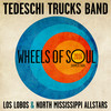 Tedeschi Trucks Band Los Lobos North Mississippi All Stars, Highland Bowl Amphitheater, Rochester